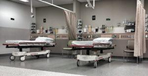 Hospital Bay