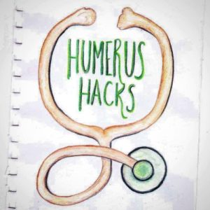 Humerus Hacks Podcast Resources