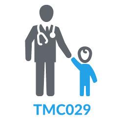 TMC029: Paediatrics with Dr Daniel Golshevsky