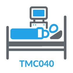 TMC040: ICU with Dr Stephen Warrilow
